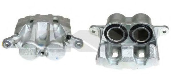 Тормозной суппорт SPIDAN 404703