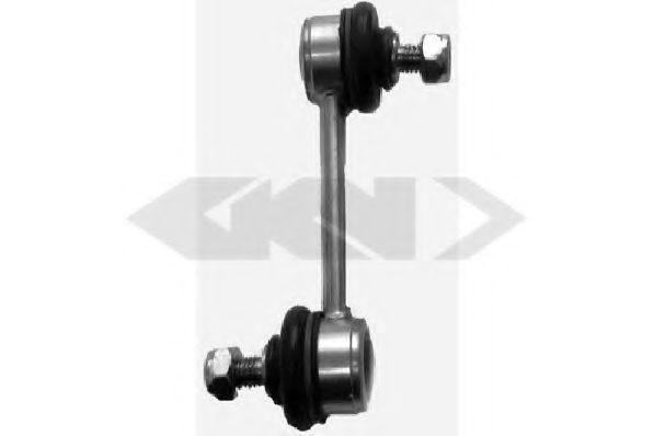 Тяга / стойка, стабилизатор SPIDAN 45381