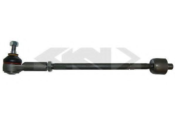 Поперечная рулевая тяга SPIDAN 51206