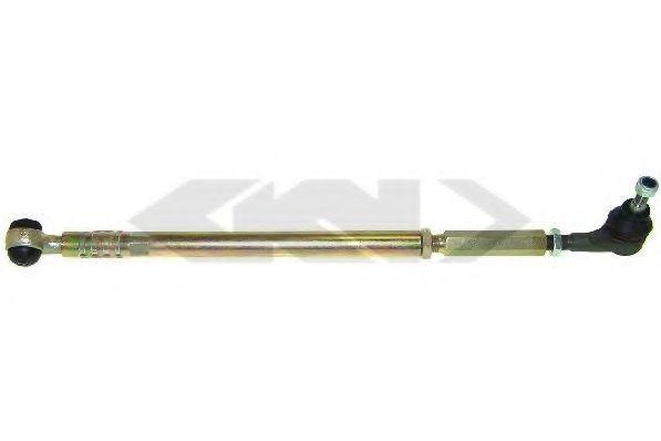 Поперечная рулевая тяга SPIDAN 46241