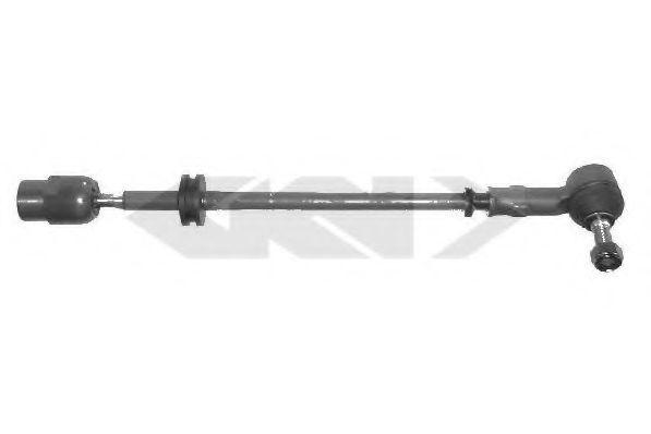 Поперечная рулевая тяга SPIDAN 46222