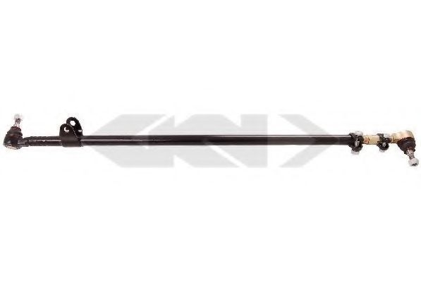 Поперечная рулевая тяга SPIDAN 58058