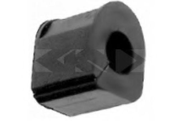 Втулка, стабилизатор SPIDAN 411352