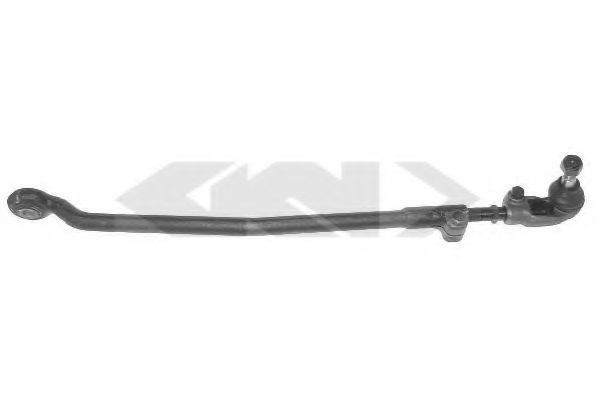 Поперечная рулевая тяга SPIDAN 44672