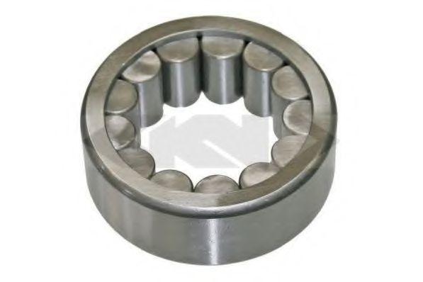 Комплект подшипника ступицы колеса SPIDAN 27686