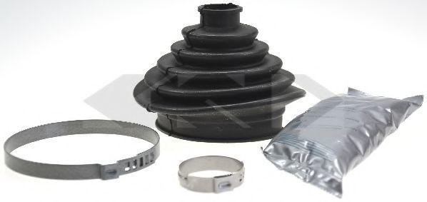 Комплект пылника, приводной вал SPIDAN 23059