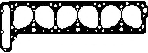 Прокладка ГБЦ ELRING 812.081