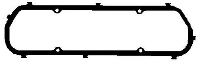 Прокладка клапанной крышки ELRING 087262