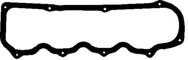 Прокладка, крышка головки цилиндра ELRING 098965