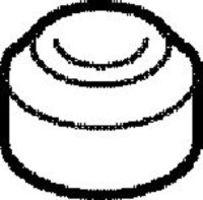 Прокладка клапанной крышки ELRING 915.017