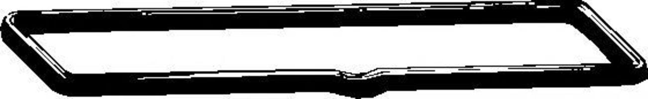 Прокладка, крышка головки цилиндра ELRING 130702