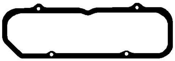 Прокладка клапанной крышки ELRING 154.016