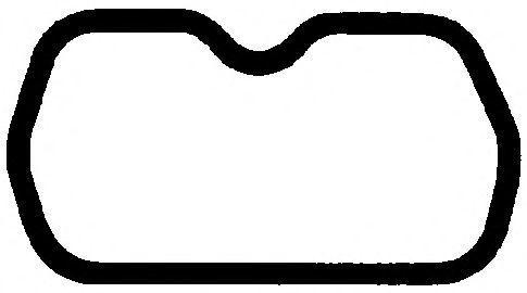 Прокладка, крышка головки цилиндра ELRING 169528