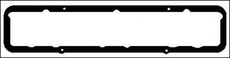 Прокладка, крышка головки цилиндра ELRING 542251