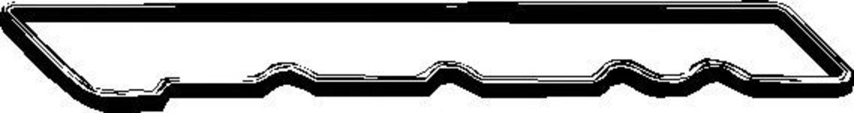 Прокладка клапанной крышки ELRING 191.701