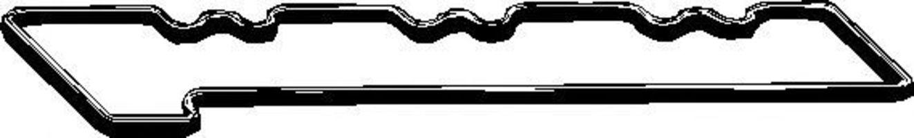 Прокладка клапанной крышки ELRING 194.212