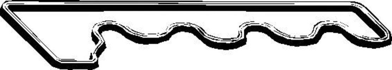 Прокладка клапанной крышки ELRING 194.220