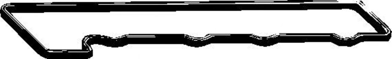 Прокладка клапанной крышки ELRING 194239