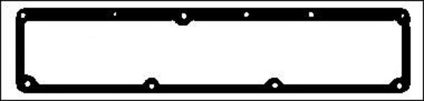 Прокладка, крышка головки цилиндра ELRING 542321