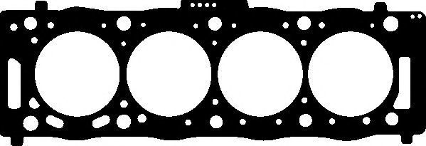 Прокладка ГБЦ ELRING 135072