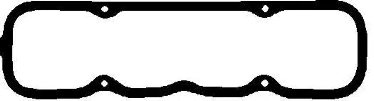 Прокладка клапанной крышки ELRING 253006