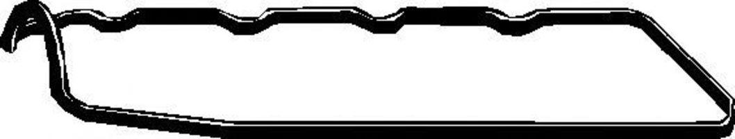 Прокладка клапанной крышки ELRING 287059