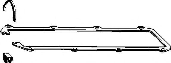 Прокладка клапанной крышки ELRING 314.773