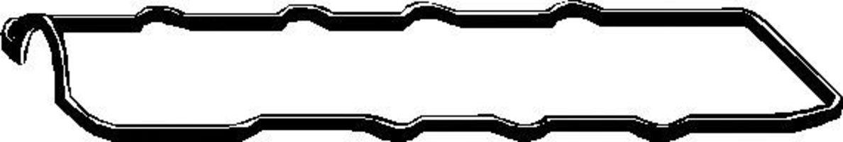 Прокладка клапанной крышки ELRING 323799