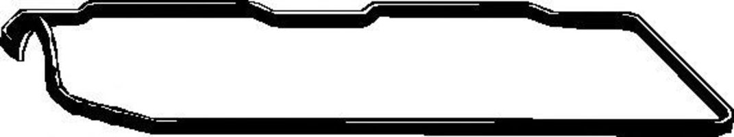 Прокладка клапанной крышки ELRING 332.291