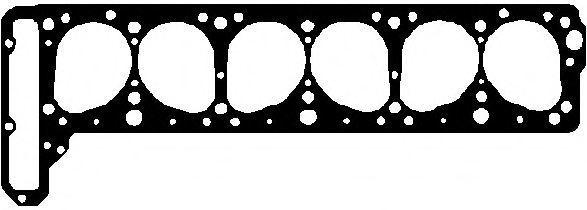 Прокладка, головка цилиндра ELRING 831434