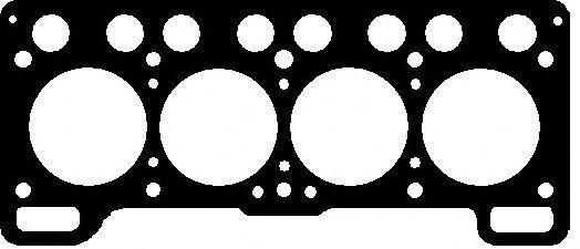 Прокладка ГБЦ ELRING 352.072