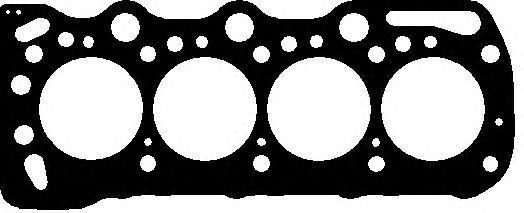 Прокладки блока цилиндров ELRING 458170