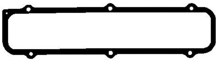 Прокладка клапанной крышки ELRING 462.713