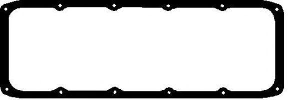 Прокладка клапанной крышки ELRING 480980