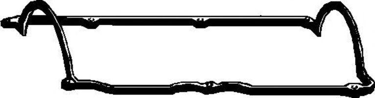 Прокладка клапанной крышки ELRING 523615