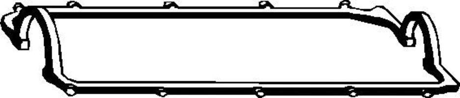 Прокладка клапанной крышки ELRING 526.347