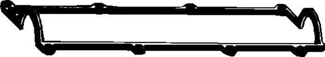 Прокладка клапанной крышки ELRING 547247