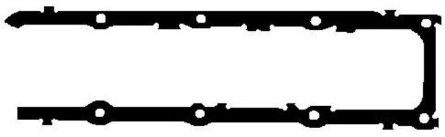 Прокладка клапанной крышки ELRING 558.141
