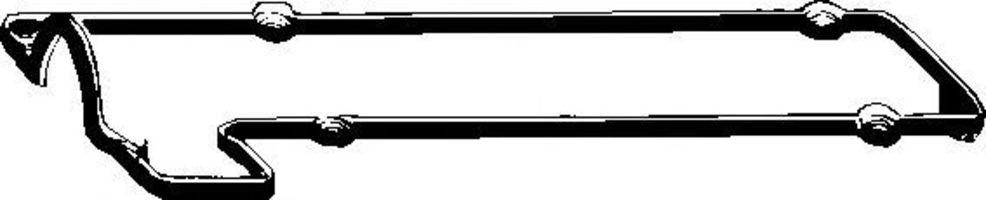 Прокладка клапанной крышки ELRING 594369