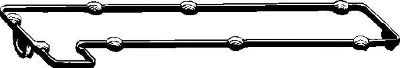 Прокладка клапанной крышки ELRING 594407