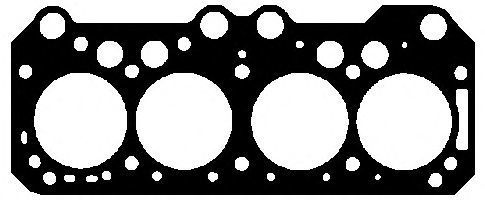Прокладки блока цилиндров ELRING 596843
