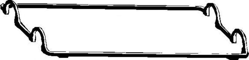 Прокладка клапанной крышки ELRING 597.430