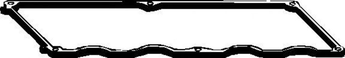 Прокладка клапанной крышки ELRING 597.473