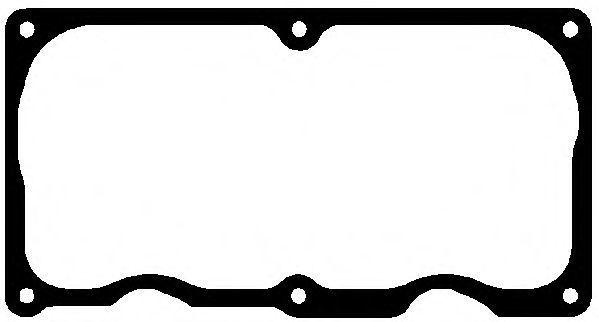 Прокладка клапанной крышки ELRING 636311