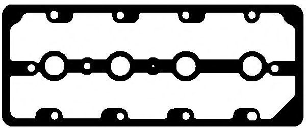 Прокладка клапанной крышки ELRING 199.010