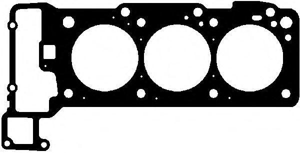 Прокладка ГБЦ ELRING 220910