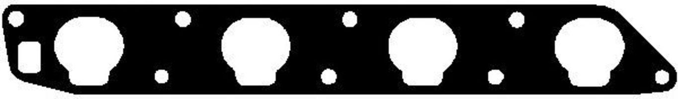 Купить Прокладка коллектора выпускного ELRING 232360