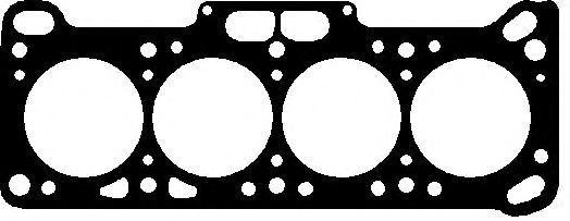 Прокладки блока цилиндров ELRING 708911