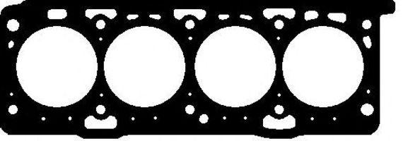 Прокладка ГБЦ ELRING 710380