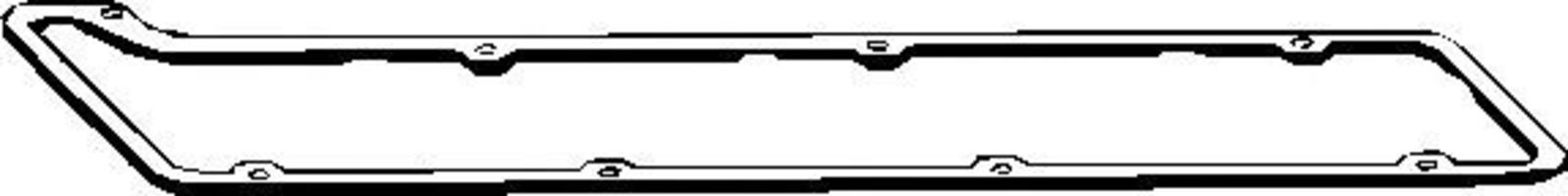 Прокладка клапанной крышки ELRING 752193